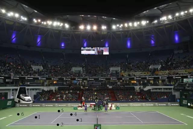 【利星行大杭州】您有一张上海门票大师赛网球待查收保龄球的打发图片