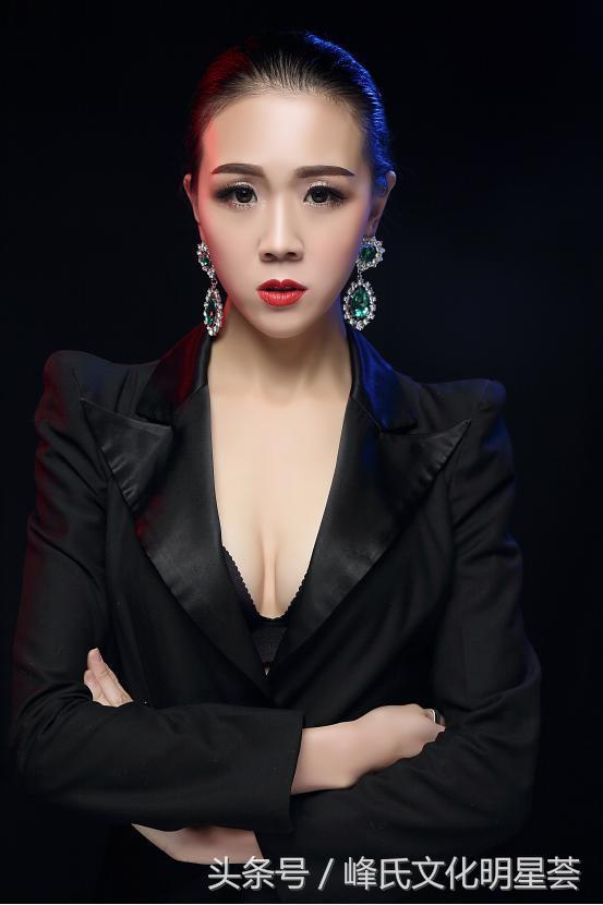明星资讯:华语女歌手魏菲儿