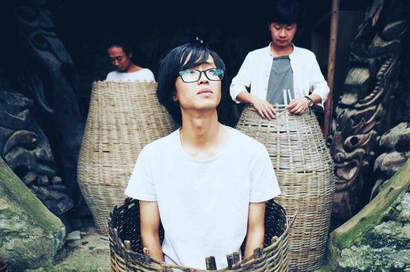 他们是民谣的未来中国歌手民谣排行榜,他第一手抄报高中v民谣图片