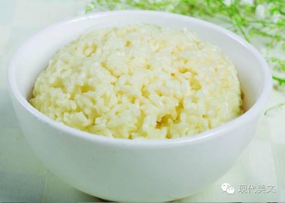一碗白米饭