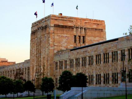 国著名院校中的采矿工程专业有没有比西澳大学还好的,毕业发展前