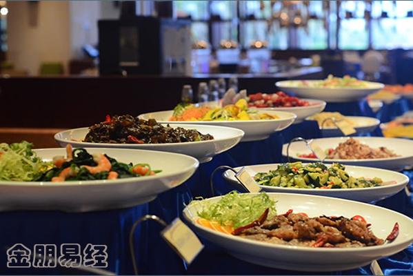 西安起名巨匠讲道家飲食十功德
