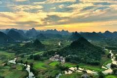 江西旅行(2) | 十一出游灵感指南:三清山-中国最美的五大峰林,不去看看真的遗憾了