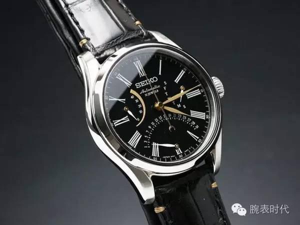 合适年青人的十大年夜手表品牌