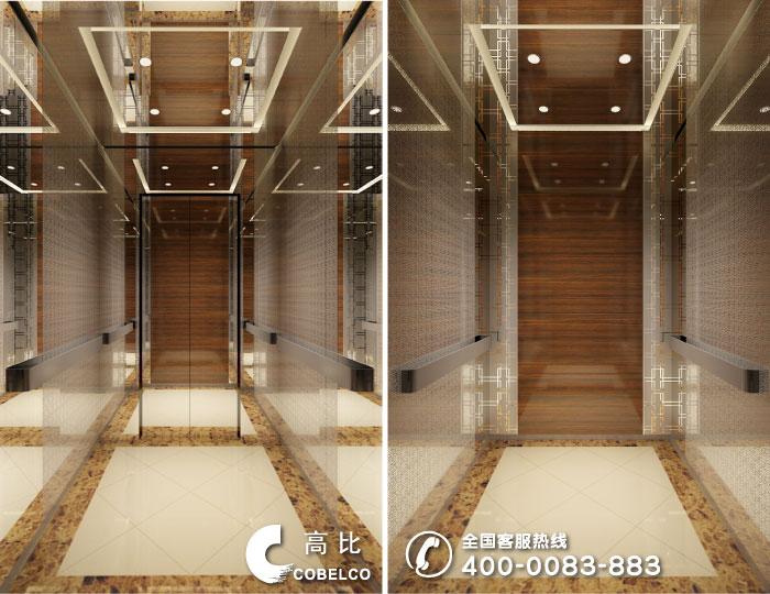 教您怎样挑选电梯轿厢装饰木材