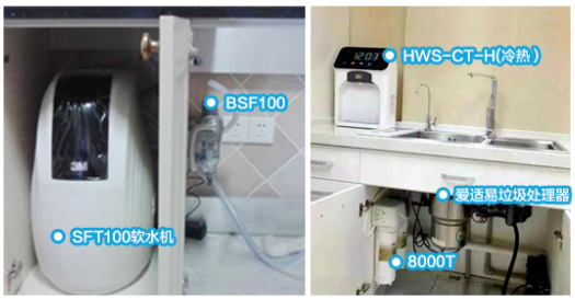 3M全屋净水配套方案及案例解析