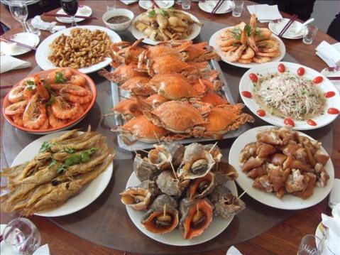 怎样吃海鲜健康?