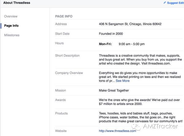 6个小技巧助你优化Facebook Page