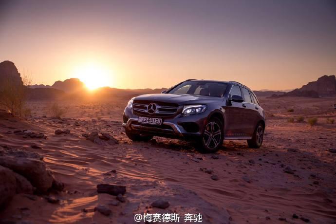 2017款奔驰glc200glc260glc300图片北京奔驰4s店别克商用车gl8图片
