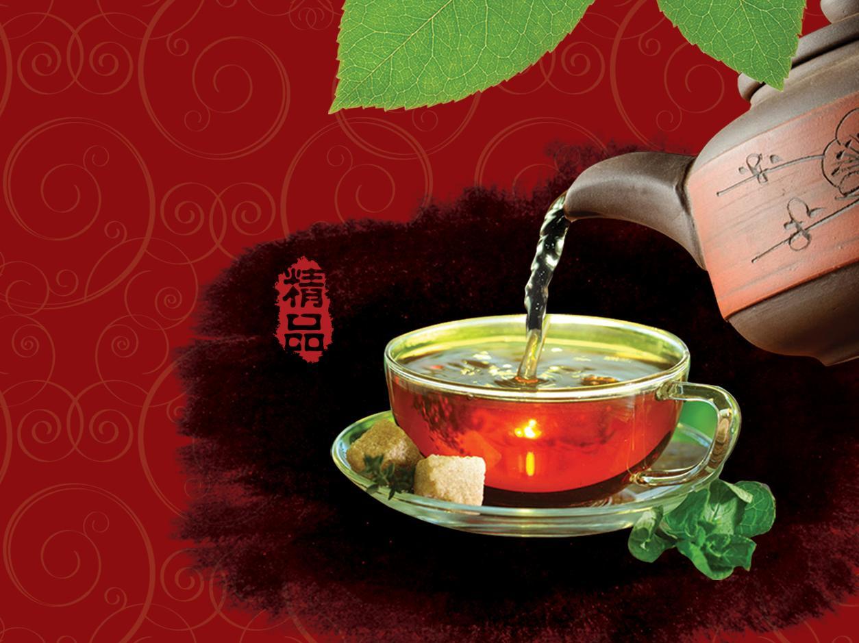 秋茶|芬芳正浓