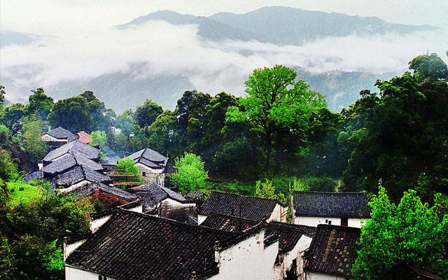 国家开发银行,中国农业发展银行等部门和金融机构共同参加的乡村旅游图片