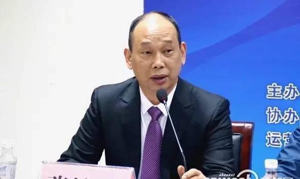 武汉昊康健身器材有限公司董事长张培飞在2016年