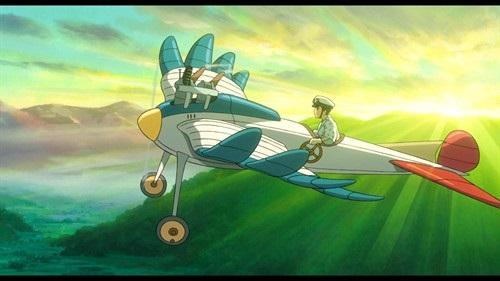 些年,我看过的宫崎骏动漫