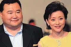 中国最低调富豪,竟有一个美女副总裁!