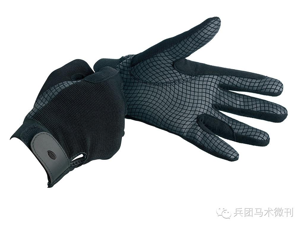 骑士装备手套