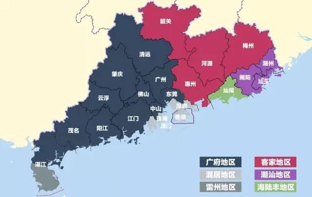 广东人均gdp_2019广东各市经济gdp(3)