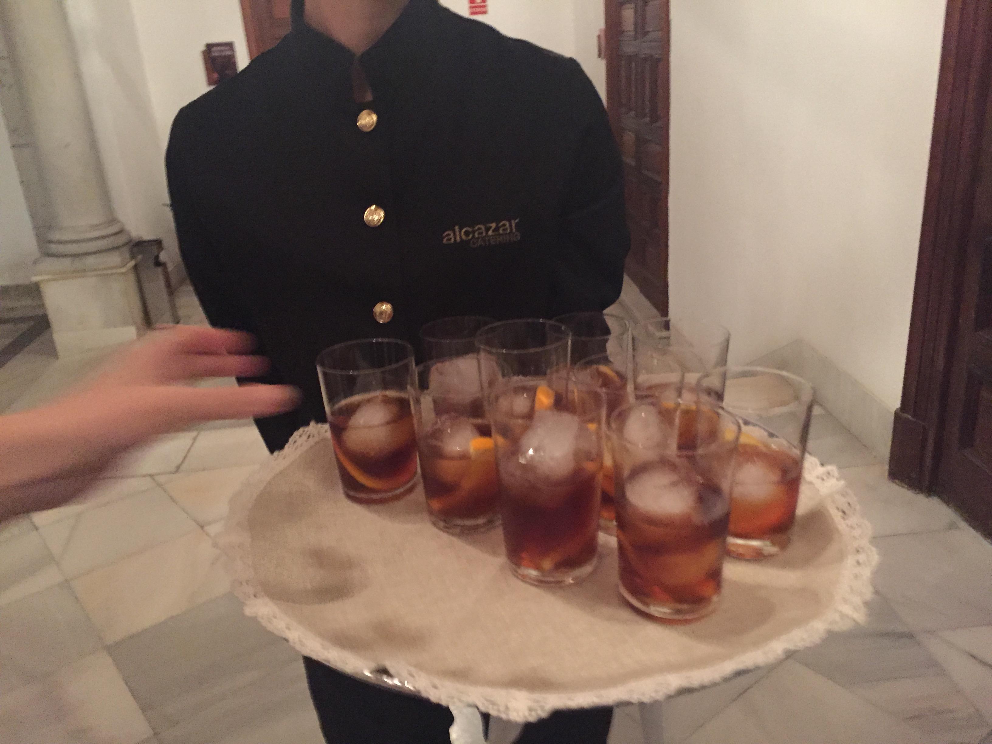 西班牙雪莉酒官方认证讲师之旅第11张-葡萄酒博客