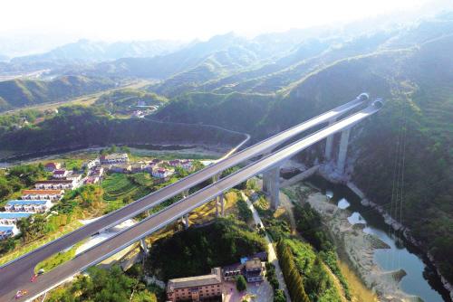 徐民高速公路规划图