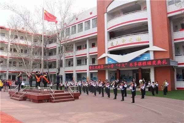 郑州排名前10的幼儿园、初中、初中、高中全福州十一中小学图片