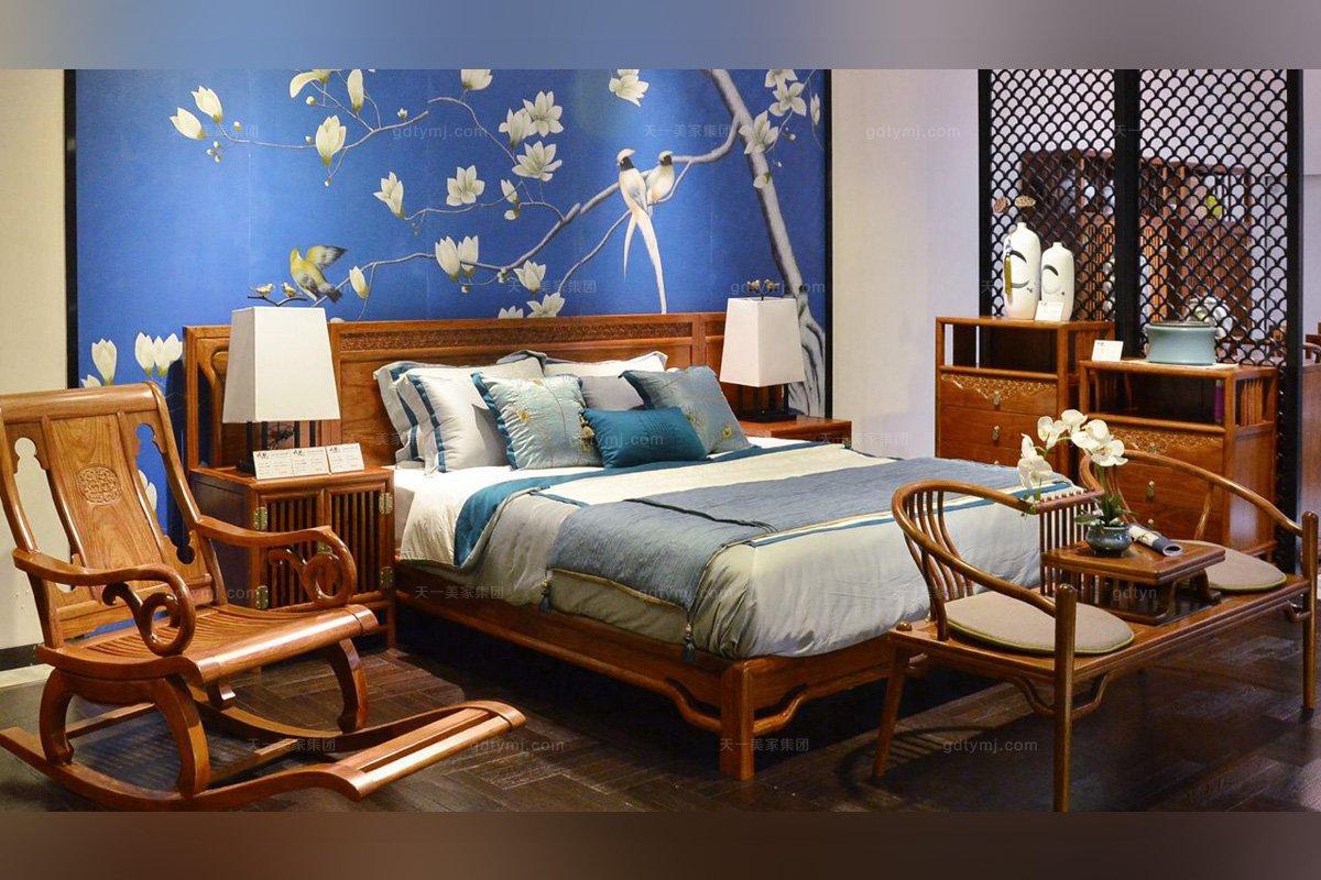 刺猬紫檀家具拥有升值空间
