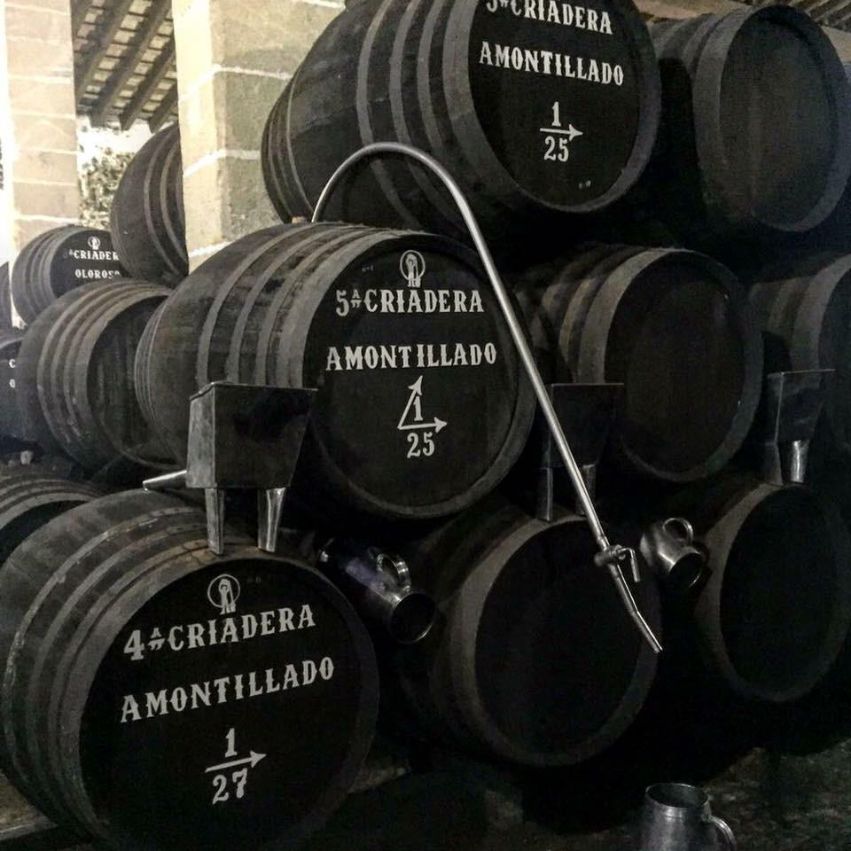 西班牙雪莉酒官方认证讲师之旅第12张-葡萄酒博客