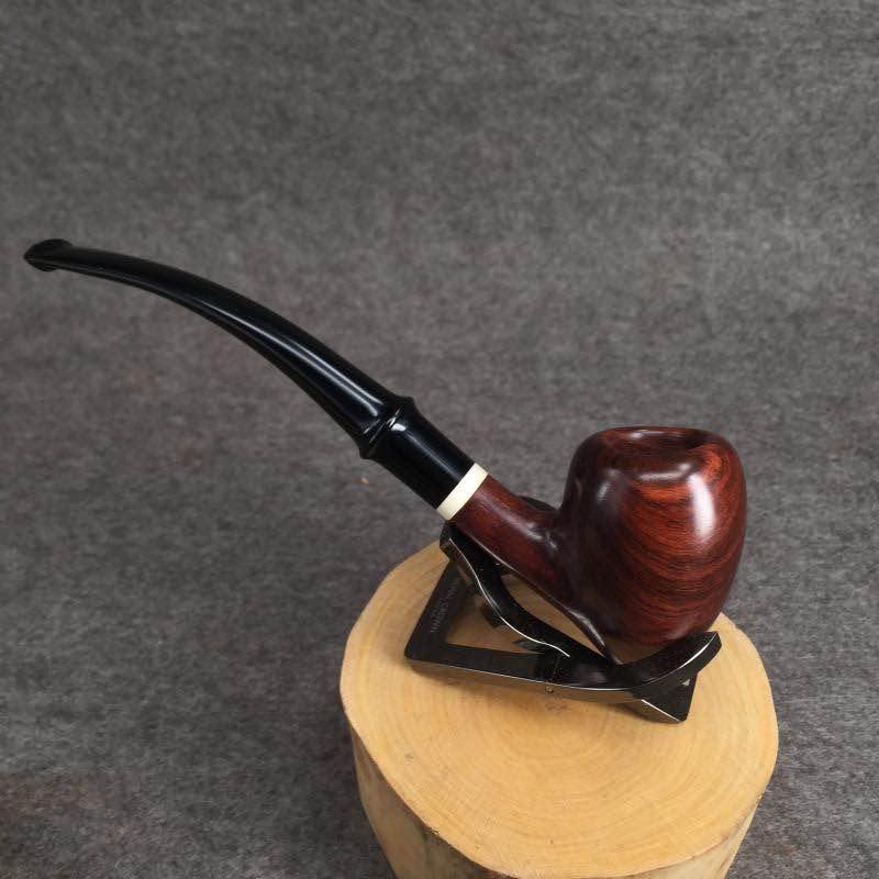 海黄油梨烟斗,做中国的福尔摩斯图片