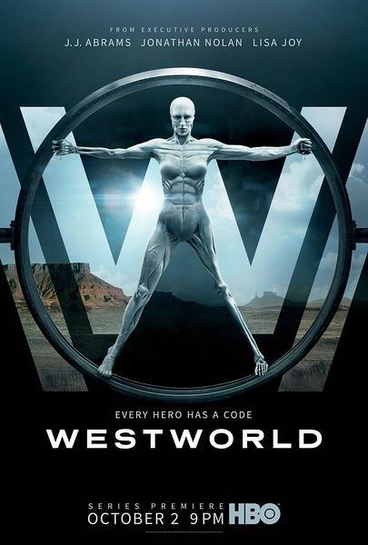 豆瓣9.4分口碑神剧《西部世界》为什么活不到第二季?