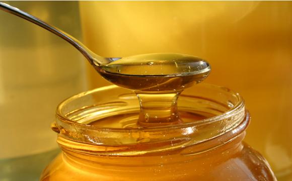 蜂蜜水什么时候喝好 秦味土蜂蜜告诉你图片