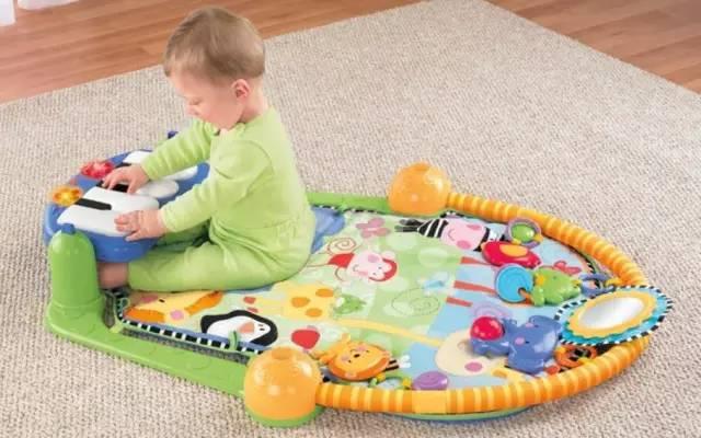 术玩具,给宝宝不一样的彩色童年图片