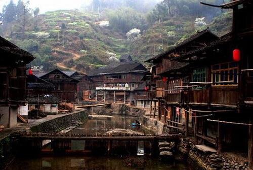 村, 近半世纪人口自然增长率几乎为0