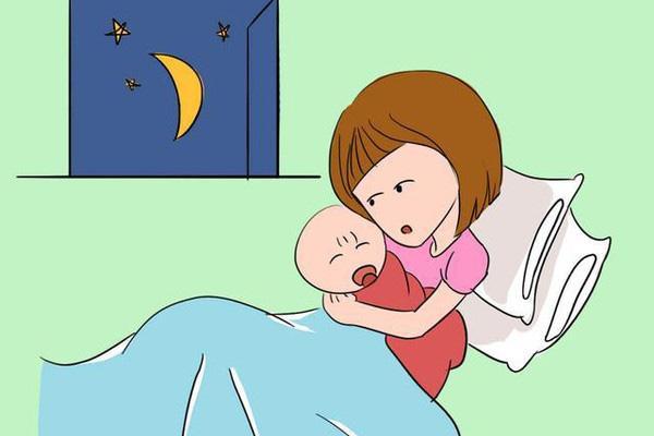 一个一岁孩子妈妈的一天,爸爸们都应该看看!-搜狐
