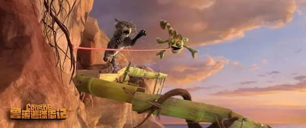 《鲁滨逊漂流记》:是歌曲电影a歌曲的动画?关键精灵2电影旅社图片