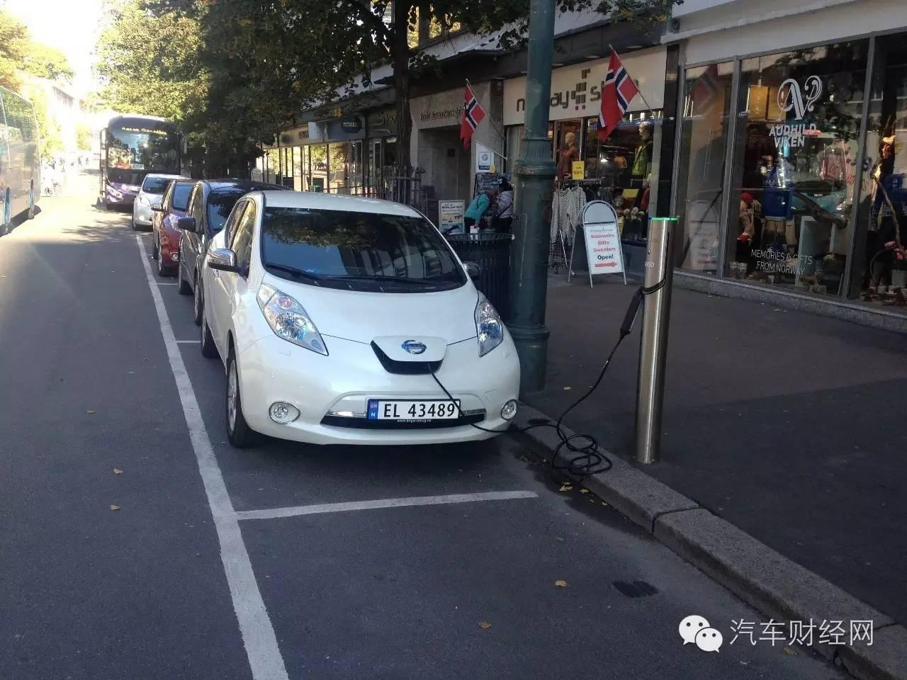 【AB时评】新能源汽车仍是大势所趋