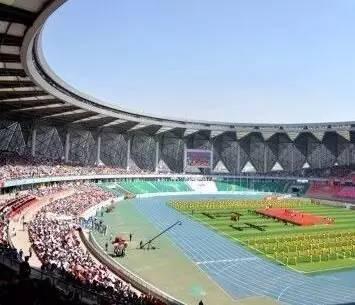 甘肃省部分机关企事业单位体育场地设施将向社会开放