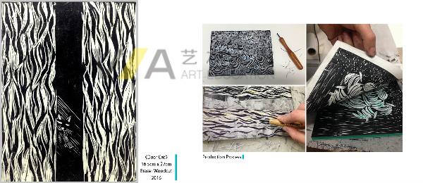工业设计(产品设计专业留学作品集欣赏-va艺术留学图片