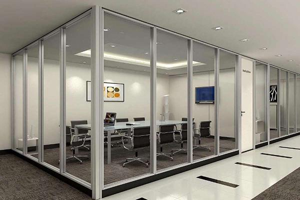 办公空间装修设计的陈设艺术