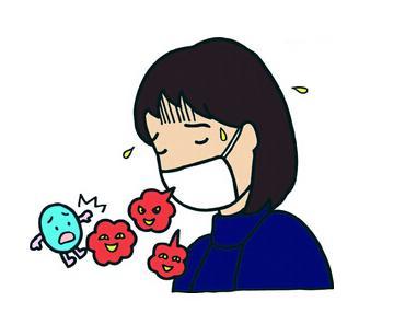 """喝茶抗流感病毒的作用"""""""
