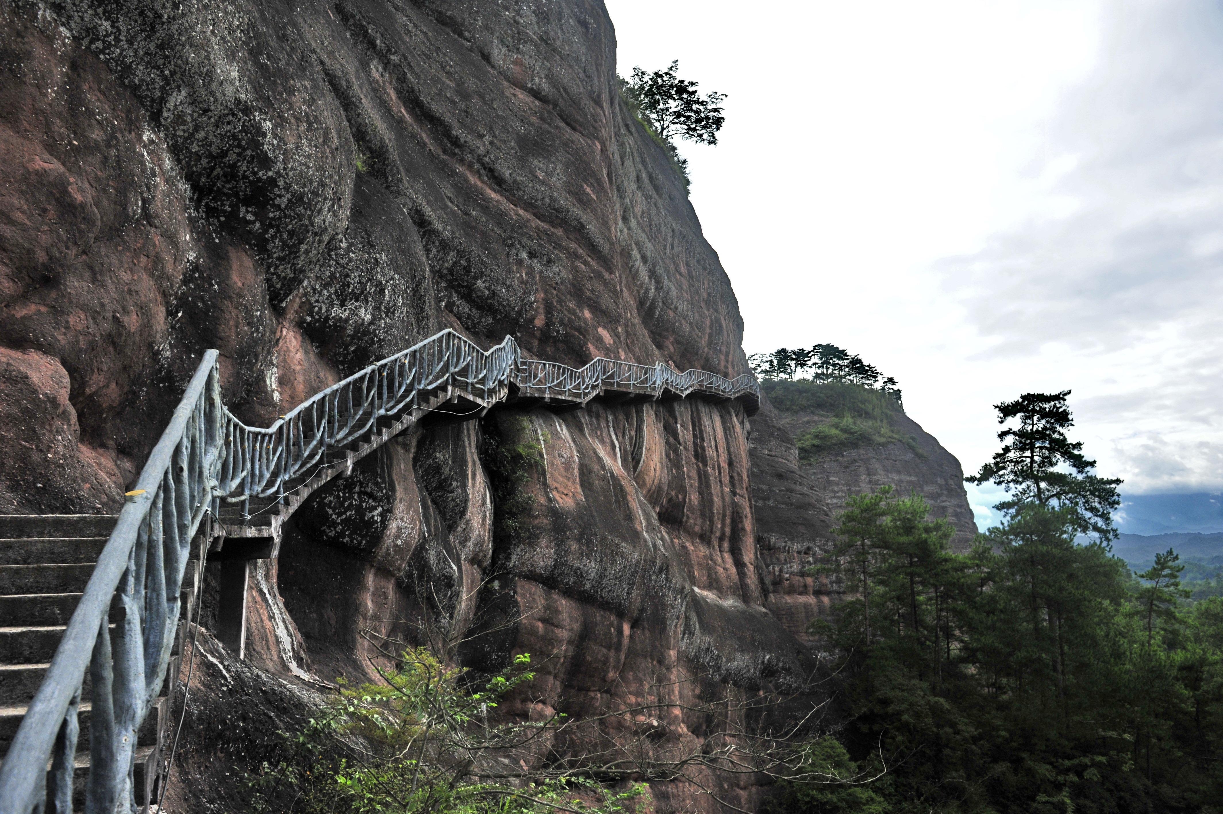 2016年(第二届)万佛山越野登山