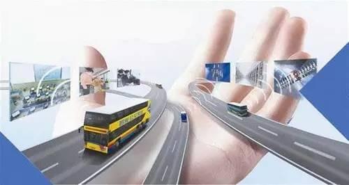 互联网+交通管理和公众服务大有可为