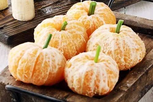 秋季必吃 4种堪,997700比保健品的平价美颜水果!