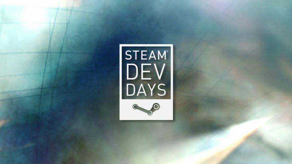 """从硬件到内容,一文看尽 Steam 开发者大会首日"""""""