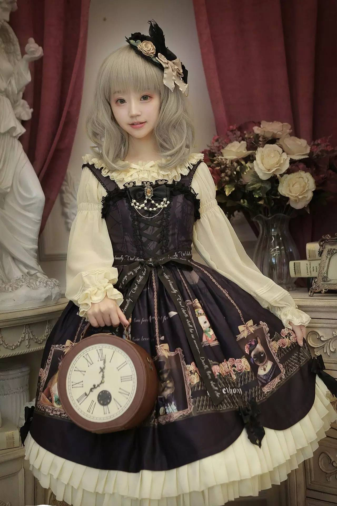 lolita的实体店_1号店有实体店吗_lolita实体店有没有山的