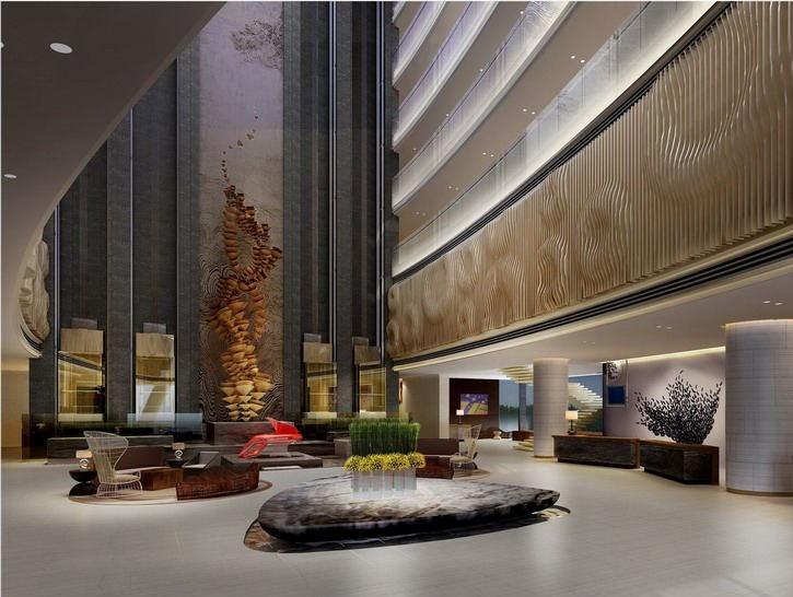 """越南不可错过的旅游商务酒店 ——铂尔曼"""""""
