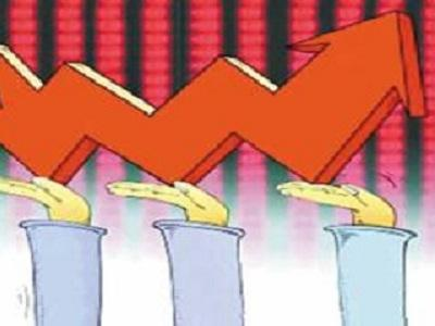 """当MACD出现这种动作,大多数是股价上涨前兆!"""""""