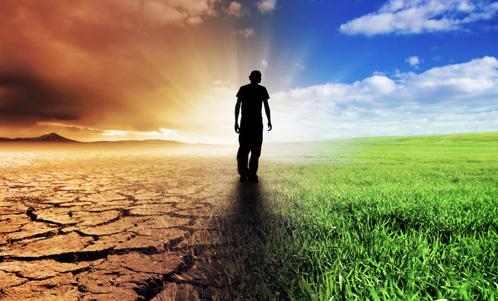 世界粮食日:以智慧农业应对全球气候变化图片