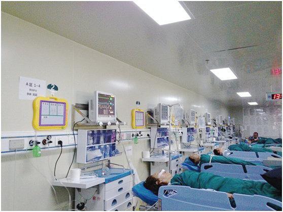 麻醉复苏室转入、转出的标准与流程