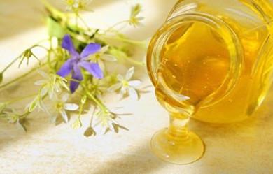 """益母草蜂蜜益母草蜂蜜的功效与作用"""""""