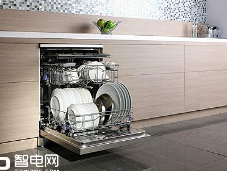 """洗碗机行业迎爆发式增长 成为厨房标配指日可待"""""""