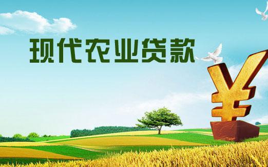 农业银行县域贷款突破5万亿元