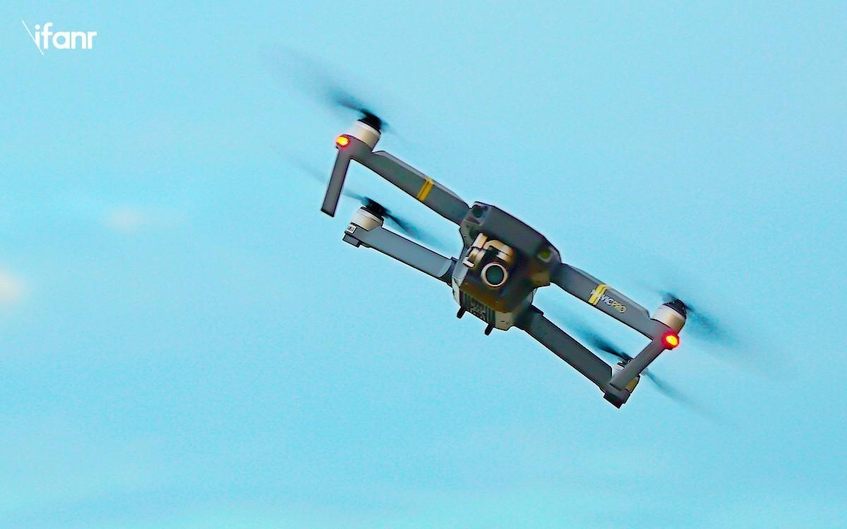 大疆 Mavic Pro 评测:不是最完美的无人机,却是最令人满意的无人机